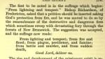 1922 tempest revision